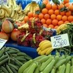 Fruit Stall 2
