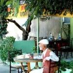 H tea shop