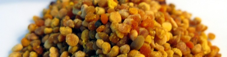 Bee Pollen from Kirazli valley