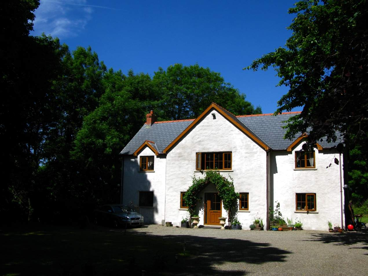 House June 2014