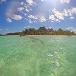 Playa Norte, Na Balaam