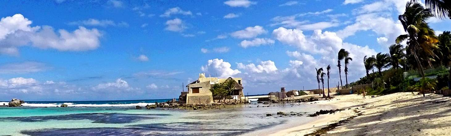 house on the reef Isla Mujeres