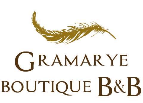 gramarye boutique b&b pembrokeshire
