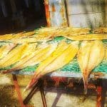drying fish phu quoc