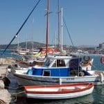 Illica harbour