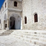 mosque alacati