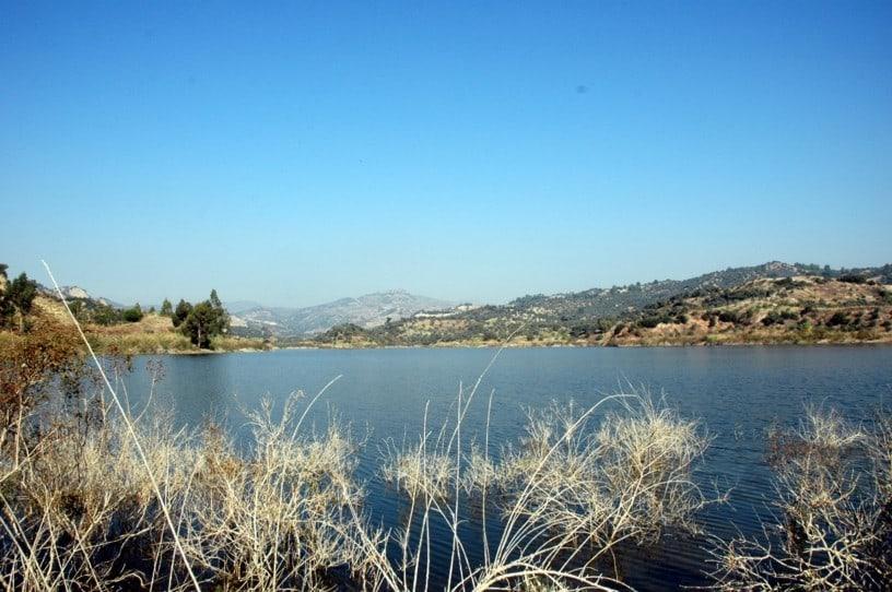 2 - Lake in November