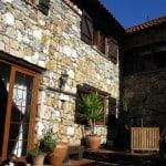 9 January courtyard