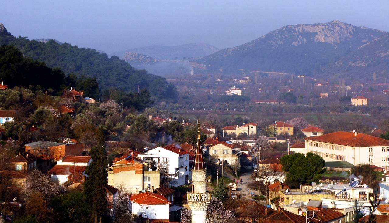 Village April
