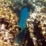 Kamil Cavern Underwater Arch