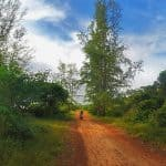 dirt roads phu quoc
